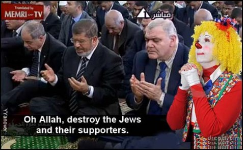 Top 10 Anti-Semites