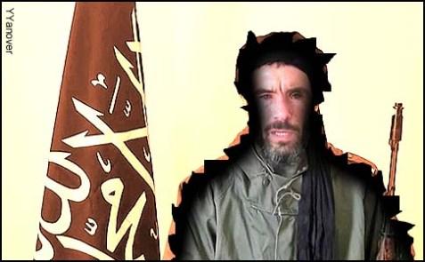 algeria al Qaida