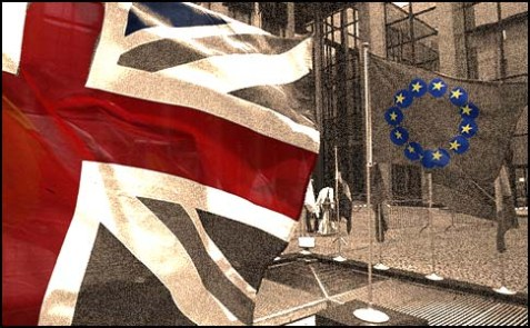 Britain in the European Union