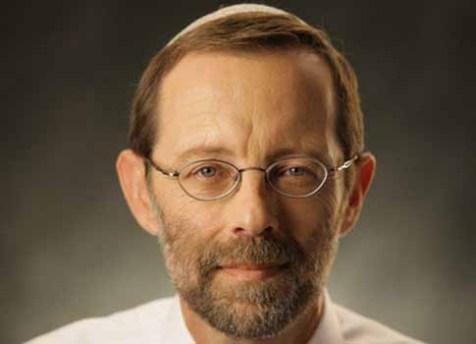 Member of Knesset Moshe Feiglin (Likud).