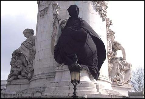 Philadelphia Burqa