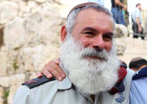 Rabbi Ronsky