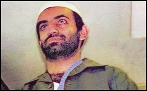 Ramzi Yousef, terrorist behind '93 World Trade Center Bombing
