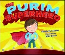 The Purim Superhero