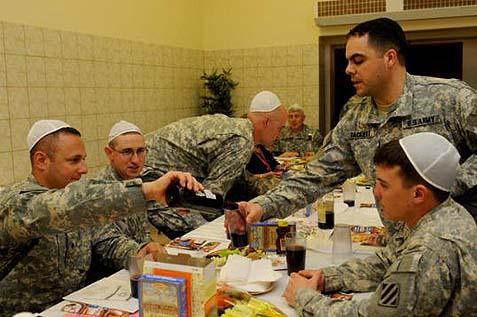 Iraqi Passover