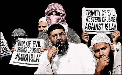 IslamistsEngland