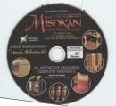 Lewin-013009-Mishkan-CD