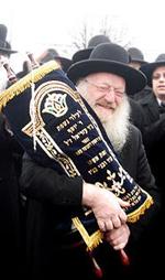 Rav Matisyahu Solomon