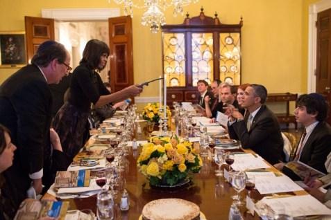 Obama Passover 2013 1