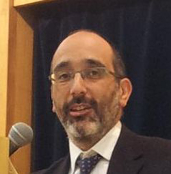 Rabbi Warren Goldstein