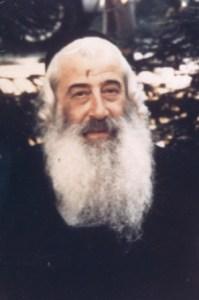 Chazkel Reich