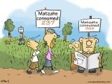matza count