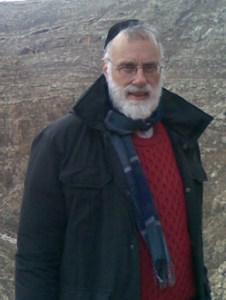 Leib Yaacov Rigler