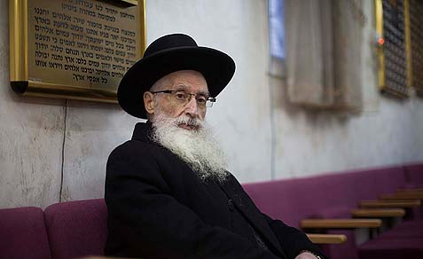 Rabbi Ya'akov Yosef