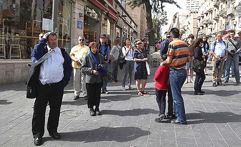 Israelis.