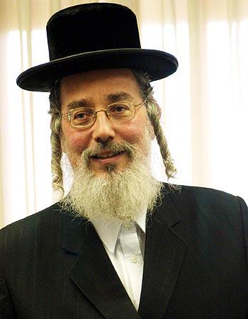 UTJ MK Yisrael Eichler
