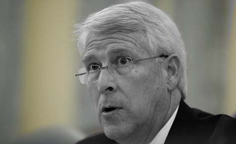 Senator Roger Wicker (R-Miss)