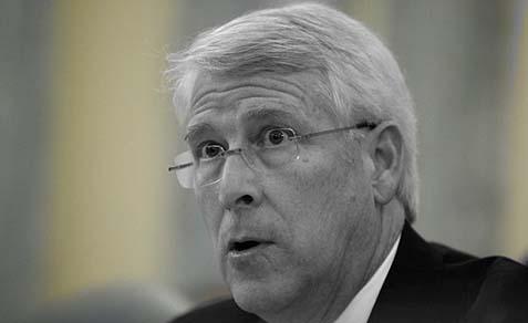 Senator Roger Wicker (R-Miss)