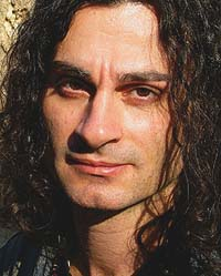 Lebanese director Ziad Doueiri