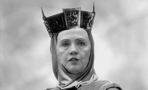 Hillary Macbeth