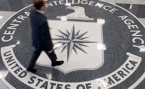 Intelligence Agency