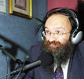 Rabbi Israel Gelis