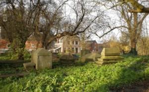 Beth Haim Cemetery, Amsterdam