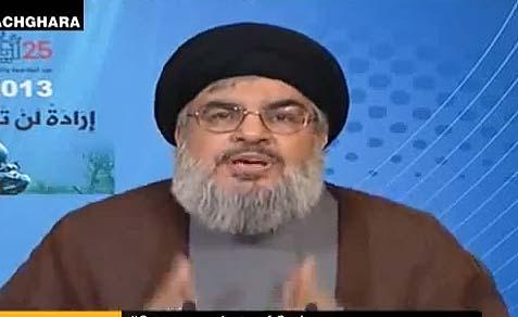 Sayed Nasrallah Speech