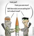 Attack Israel