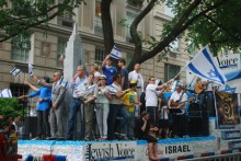 Israel-Day-Parade-2013--035