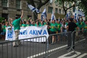 Israel-Day-Parade-2013--036