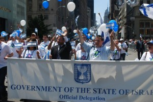 Israel-Day-Parade-2013--081