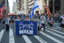 Israel-Day-Parade-2013--084