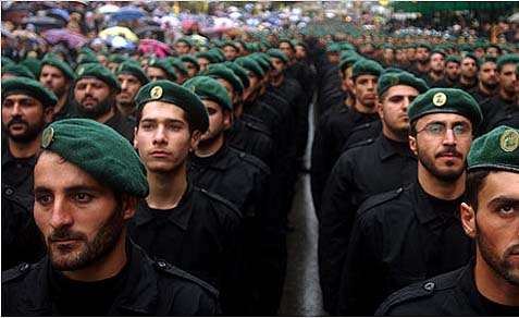 Will the EU finally place Hezbollah on its Terrorist Organization list?