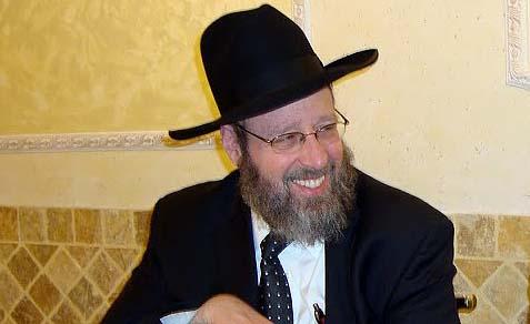 Rav Aharon Lopiansky