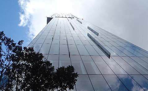 The Deansgate Hilton