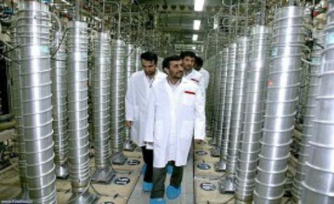 Iran's Bushehr nuclear facility, one of several nuclear site where Iran has blocked international inspectors
