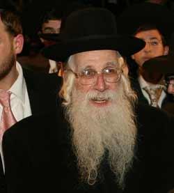 Rav Azriel Auerbach