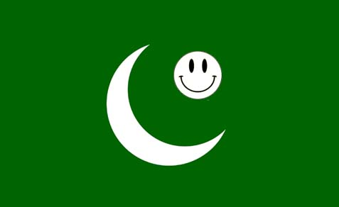 flag of reformed islam