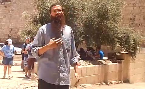 Rabbi Eliyahu Ya'akov