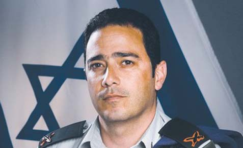 Brigadier-Gen. Gadi Agmon, in a closed committee session, launched a vehement attack on the deans of Haredi yeshivas, accusing them of outright lying and covering up for students who are registered but do not show up for classes.