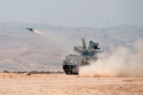 Tammuz Missile