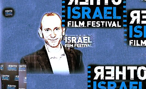 Isaac Zablocki is the director of film programs at the JCC in Manhattan