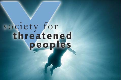 THE SOCIETY FOR THREATENED PEOPLES