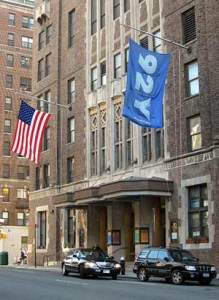 Manhattan's 92nd Street Y drew criticism for hosting anti-Israel activist Alice Walker earlier this year.