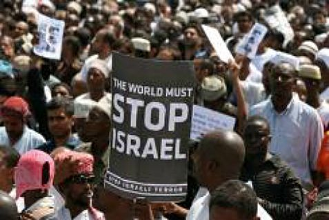 In Australia, BDS is already facing a legal challenge as the Israel Law Center moves to prove it is a racist entity.