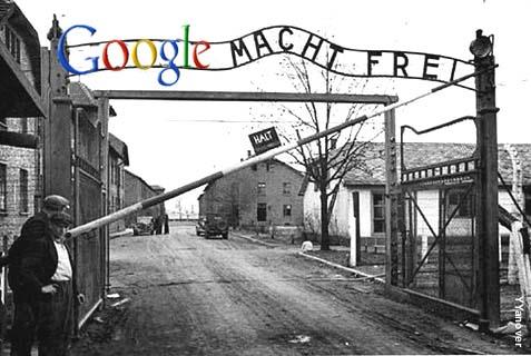 google macht frei