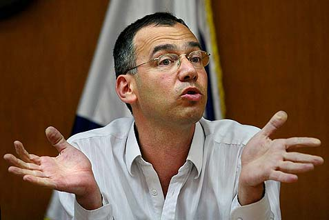 Deputy AG Shai Nitzan is the nominee to decide, as Israel's next AG, the life and death issues of Jews in Judea, Samaria and East Jerusalem. It is difficult to come up with a worse enemy of the settlement movement than this man. Will the Netanyahu Government stand up to the largely Ashkenazi Leftists who recommended him?