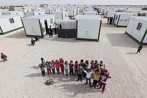 New Refugees