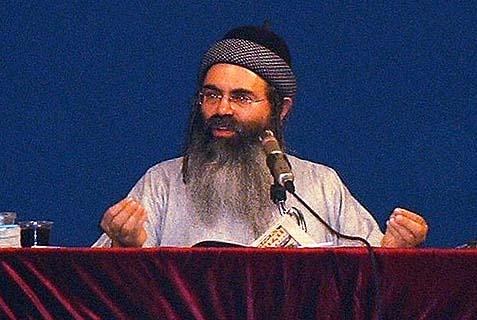 Rav Amnon Yitzhak
